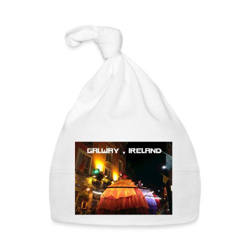 GALWAY IRELAND MACNAS - Baby Cap