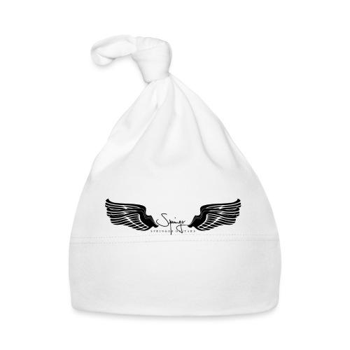 Seraph Wings Logo - Bonnet Bébé