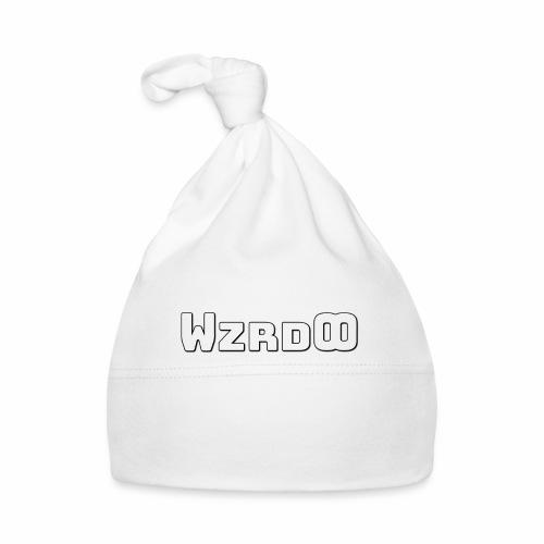 WzrdOO Logo - Vauvan myssy