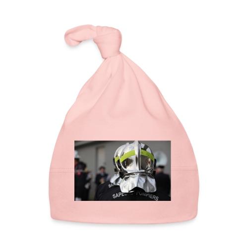 sapeurs pompiers - Bonnet Bébé