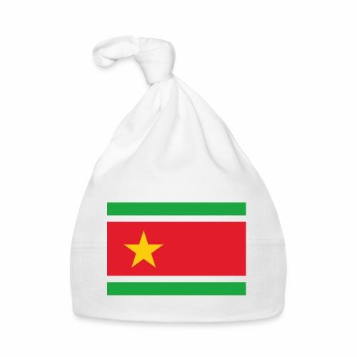 Karukera flag - Bonnet Bébé