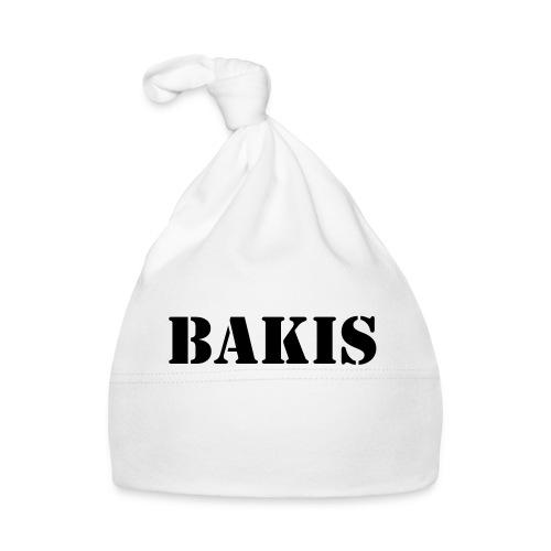 bakis - Baby Cap