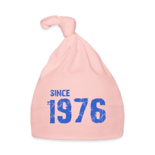 Since 1976 - Muts voor baby's