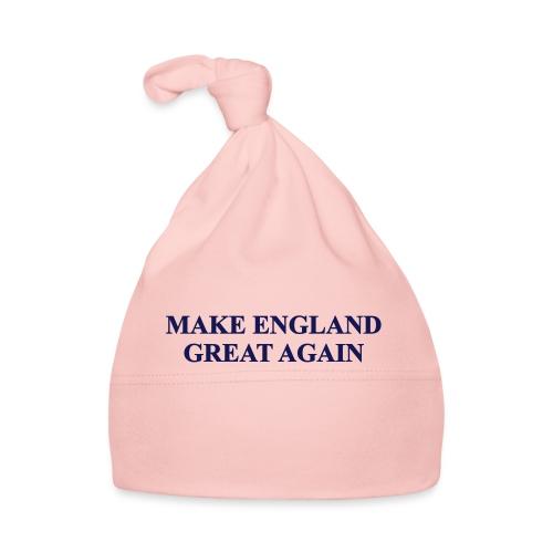 MAKE ENGLAND GREAT AGAIN - Baby Cap