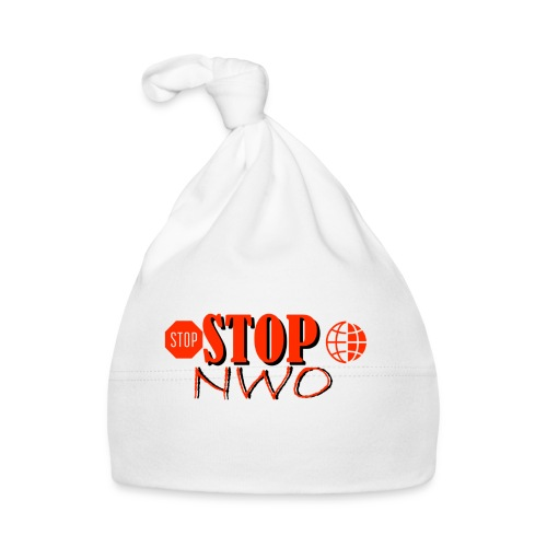 STOPNWO1 - Czapeczka niemowlęca