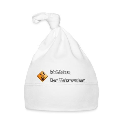 M1Molter - Der Heimwerker - Baby Mütze