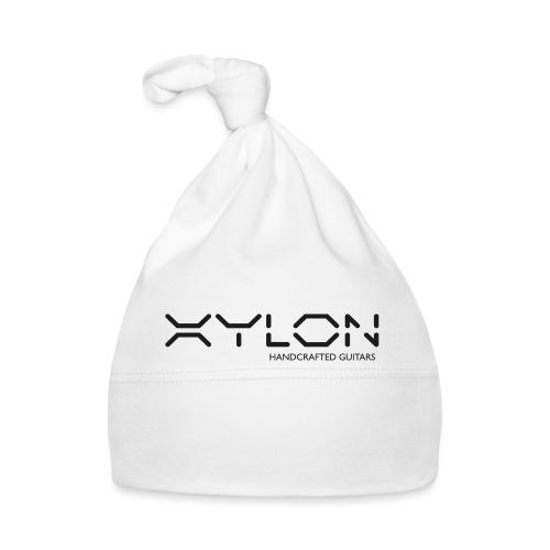 Xylon Handcrafted Guitars (plain logo in black) - Baby Cap