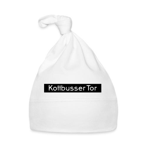 Kottbusser Tor KREUZBERG - Czapeczka niemowlęca