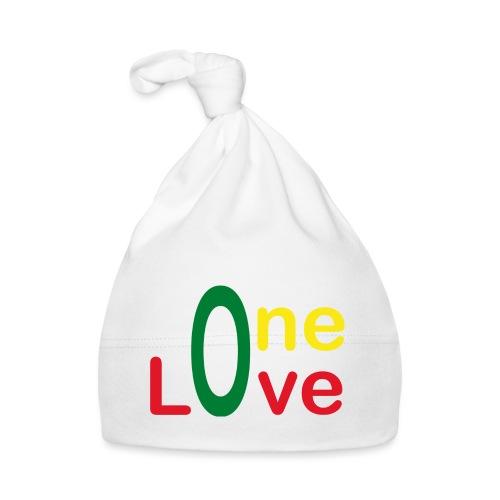 One love - version 2 - Bonnet Bébé