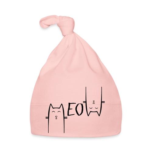 MEOW - Bonnet Bébé