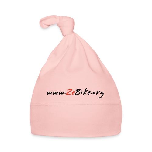 wwwzebikeorg s - Bonnet Bébé