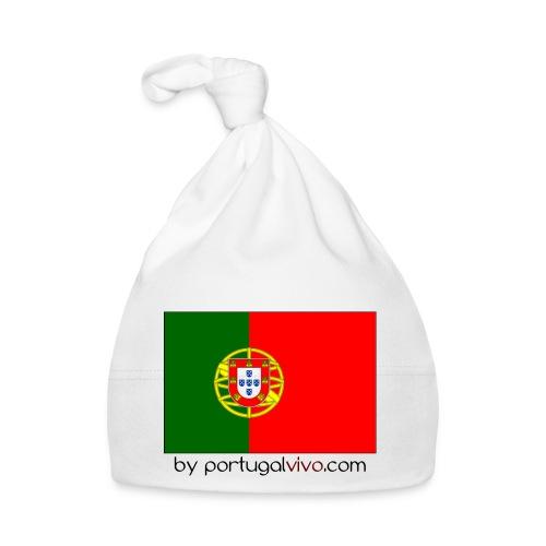 Drapeau Portugal - Bonnet Bébé