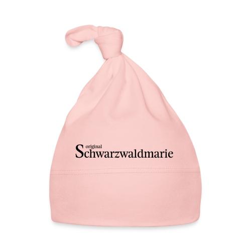 Schwarzwaldmarie - Baby Mütze