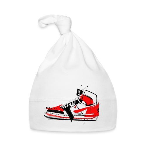 Destrukt my Shoes by MiZAl Touch Concept - Czapeczka niemowlęca