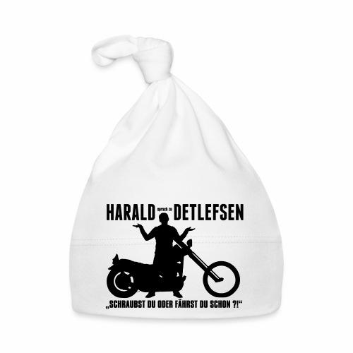 Harald Detlefsen - Baby Mütze