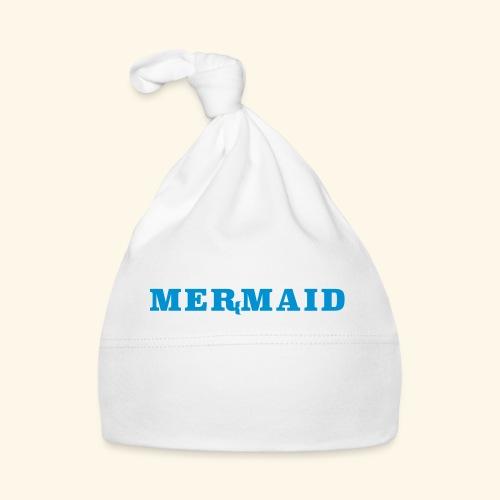 Mermaid logo - Babymössa