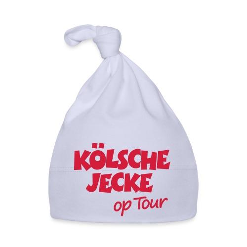 Kölsche Jecke op Tour Köln Kölner Unterwegs - Baby Mütze