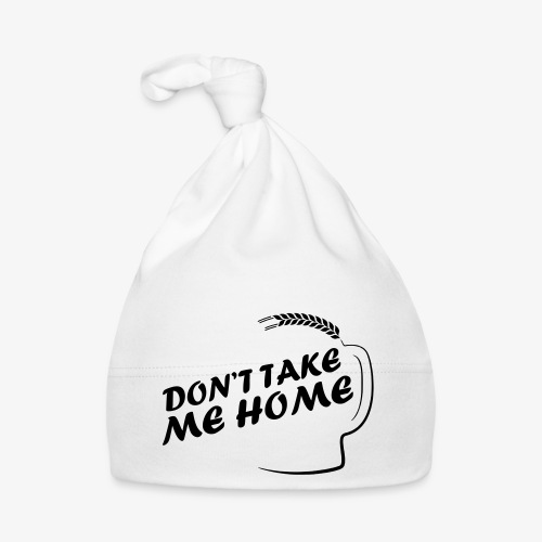 dont_take_me_home - Muts voor baby's