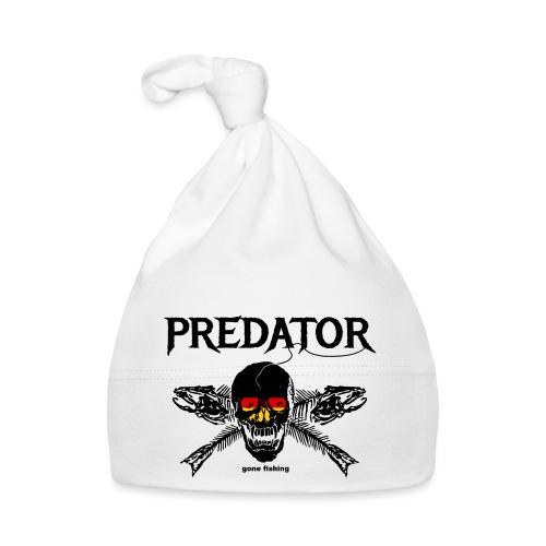 predator fishing / gone fishing - Baby Mütze