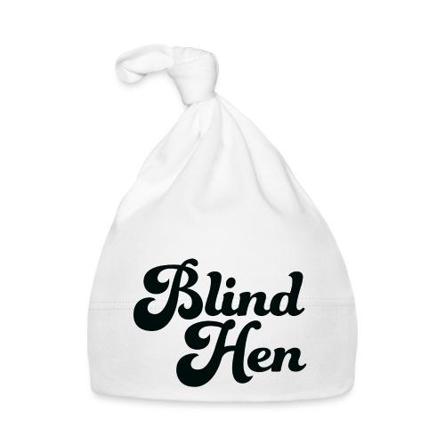 Blind Hen - Logo Lady fit premium, blue - Baby Cap