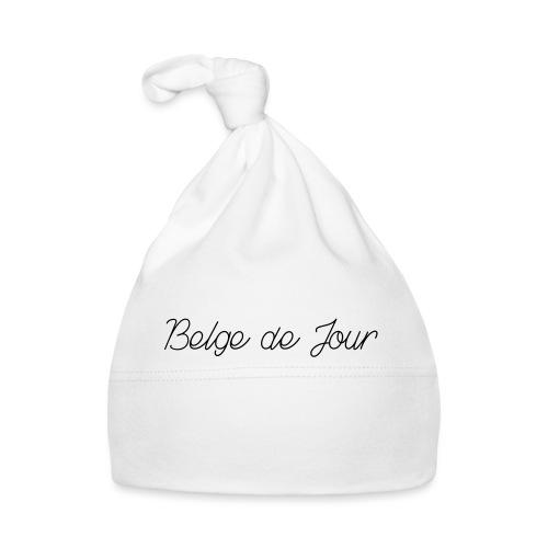 Belge de jour - Bonnet Bébé