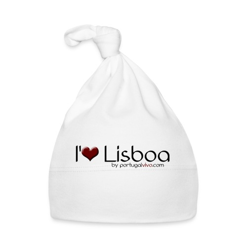 I Love Liboa - Bonnet Bébé