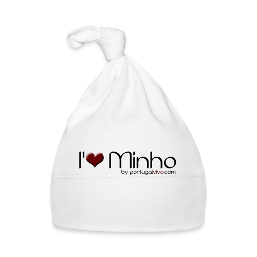 I Love Minho - Bonnet Bébé