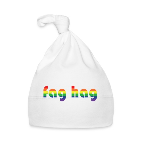 Fag Hag - Baby Cap