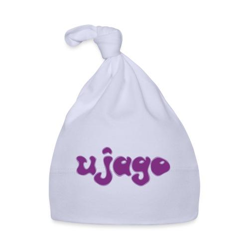 ujago lila - Baby Mütze