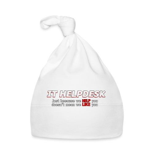 I.T. HelpDesk - Baby Cap