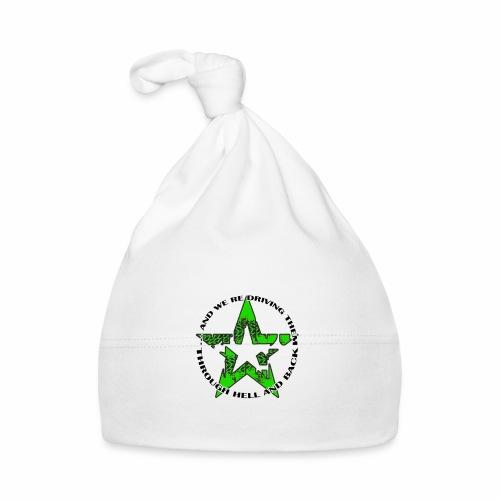 ra star slogan slime png - Baby Mütze