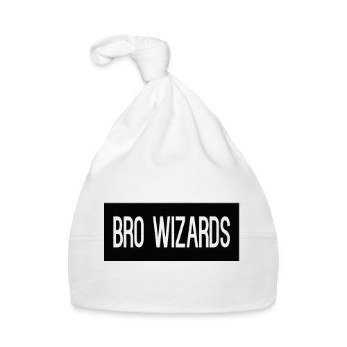 Browizardshoodie - Baby Cap