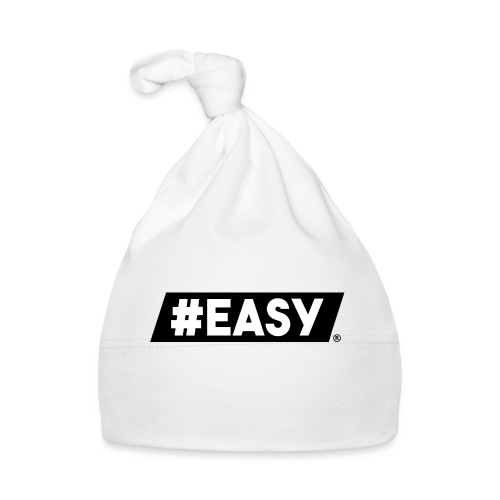 #EASY Classic Logo T-Shirt - Cappellino neonato