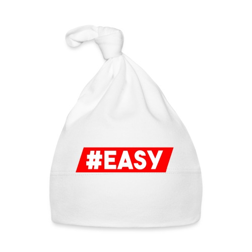 #EASY Classic Logo Snapback - Cappellino neonato
