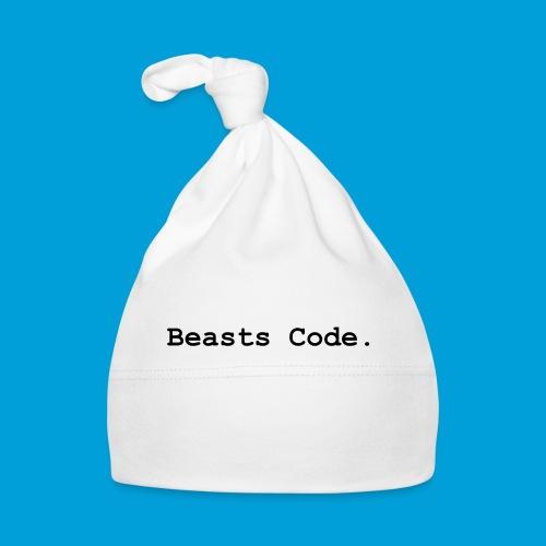 Beasts Code. - Baby Cap
