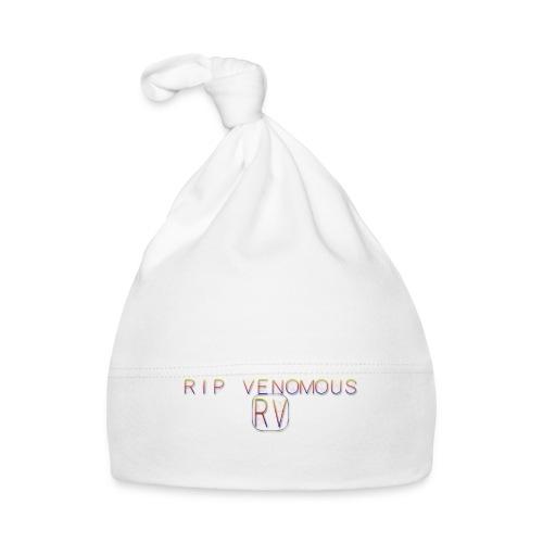 Rip Venomous White T-Shirt woman - Muts voor baby's