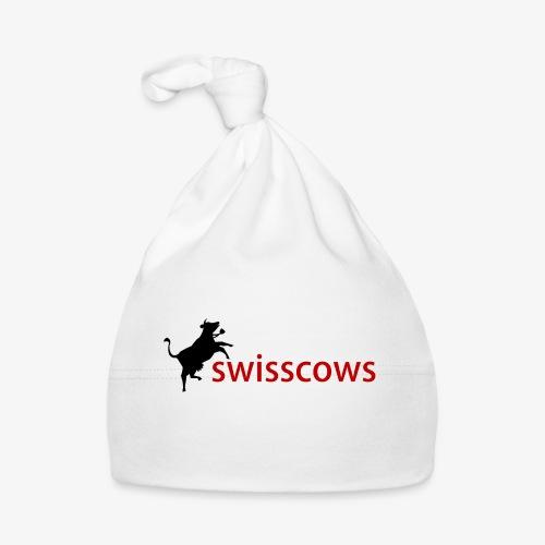 Swisscows Logo - Baby Mütze