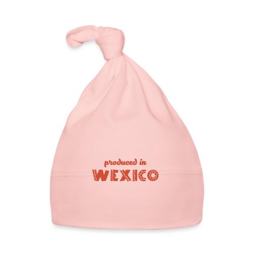 Produced in Wexico - Baby Cap