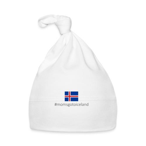 Iceland - Baby Cap