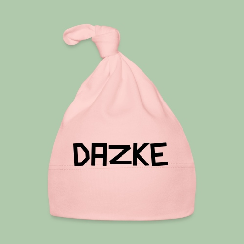 dazke_bunt - Baby Mütze