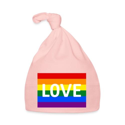 LOVE CAP - Babyhue