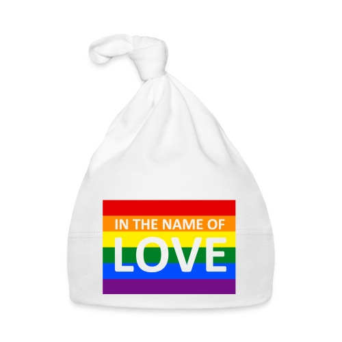 IN THE NAME OF LOVE RETRO T-SHIRT - Babyhue