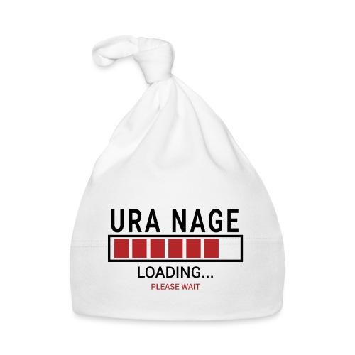 Uranaga Loading... Pleas Wait - Czapeczka niemowlęca