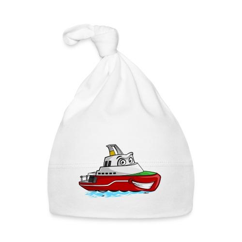 Boaty McBoatface - Baby Cap