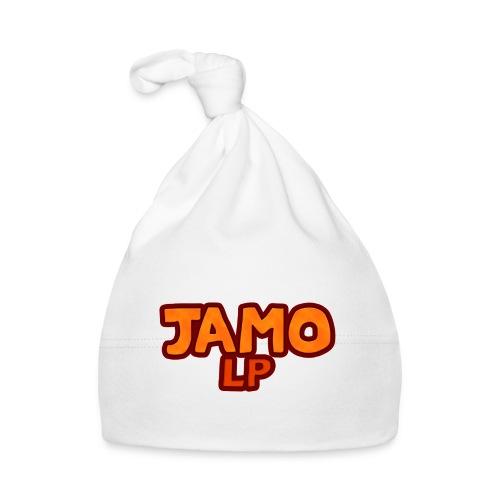 JAMOLP Logo T-shirt - Babyhue