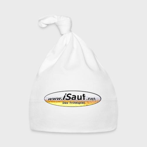 iSauf Logo - Baby Mütze