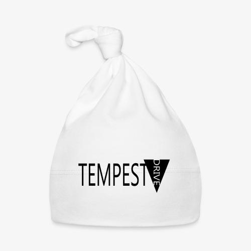 Tempest Drive: Full Logo - Babyhue