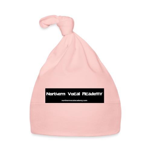 Northern Vocal Academy Logo - Baby Cap