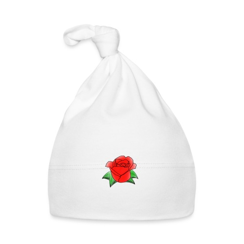 Rosa - Cappellino neonato