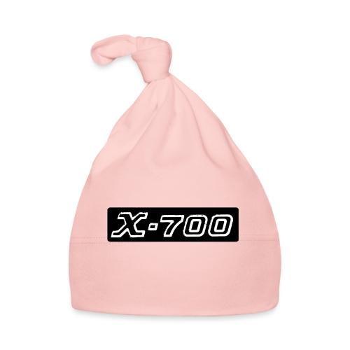 Minolta X-700 - Cappellino neonato